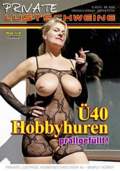 U40 – Hobbyhuren prallgefullt!