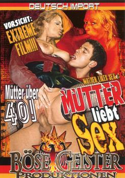 Mutter Liebt Sex