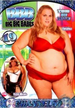Big Big Babes #19
