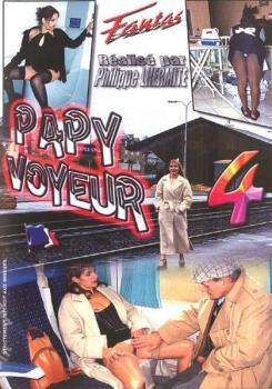 Papy Voyeur #4