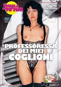 Professoressa dei Miei Coglioni