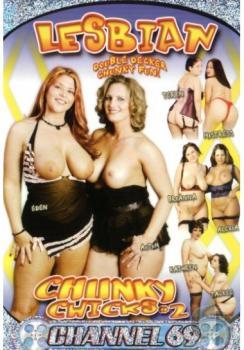 Lesbian Chunky Chicks #2
