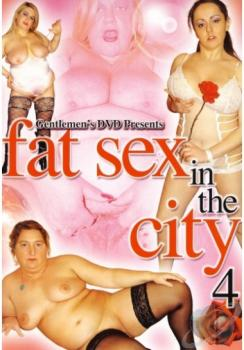 Fat Sex In The City #4