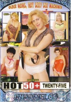 Hot 50 Plus #25