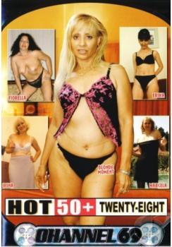 Hot 50 Plus #28