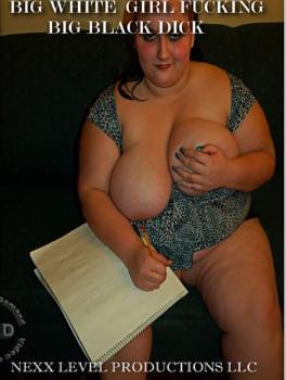 Big White Girl Fucking Big Black Dick