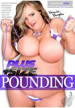 Plus Size Pounding