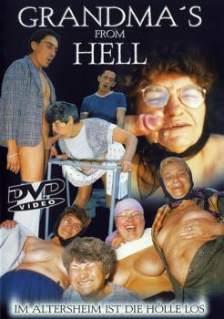 Grandmas From Hell