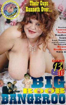Big Boob Bangeroo #13