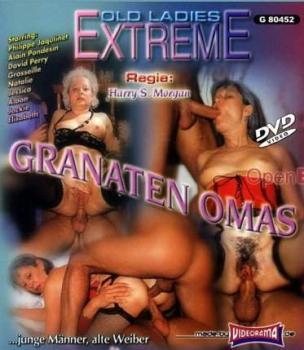 Granaten Omas