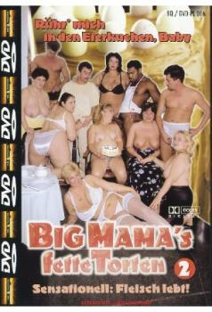 Big Mamas Fetten Torten 2