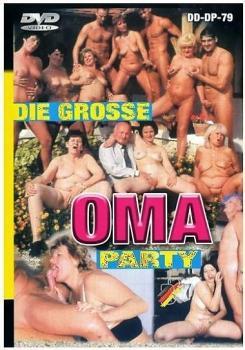 Die Grosse Oma Party