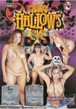 Chunky Hallows Eve