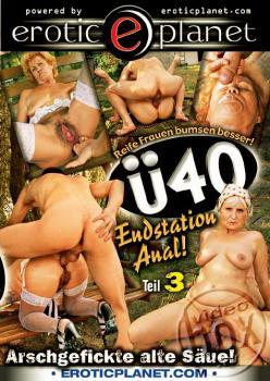 U40 Endstation Anal 3