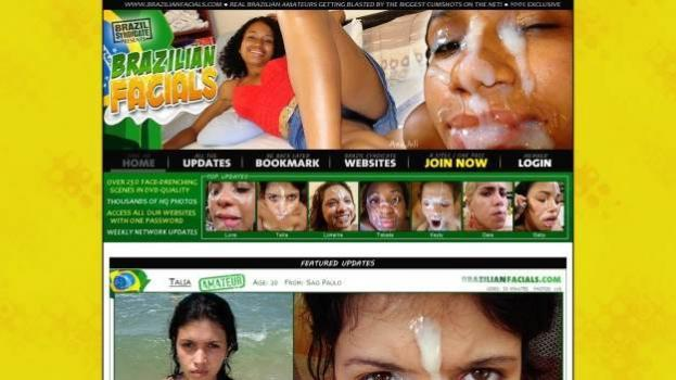 BrazilianFacials - SITERIP