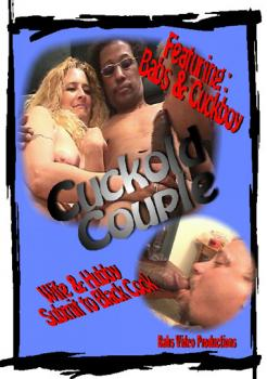 Cuckold Couple – Wife & Hubby Submit To Black Cock