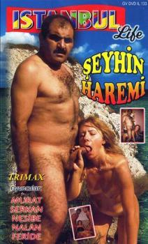 Istanbul Life – Seyhin Haremi