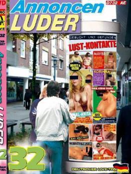 Annoncen Luder #32