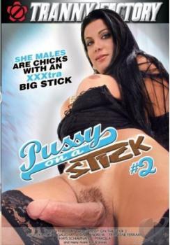 Pussy On A Stick #2