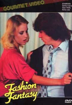 Fashion Fantasy 1972