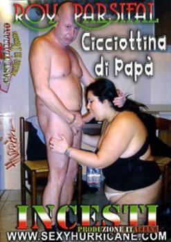 Cicciottina di Papa