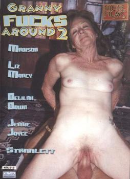 Granny Fucks Around #2