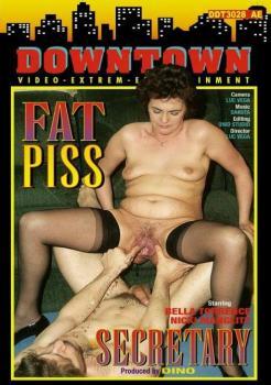 Fat Piss Secretary