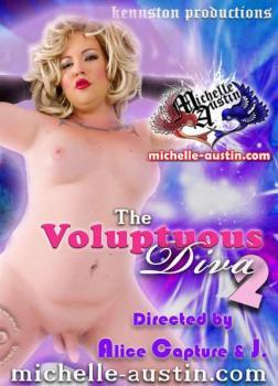 Michelle Austin: The Voluptuous Diva #2