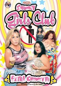 Chunky Girls Club #1
