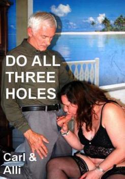 Do All 3 Holes