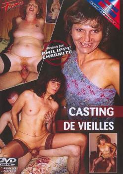 Casting De Vieilles