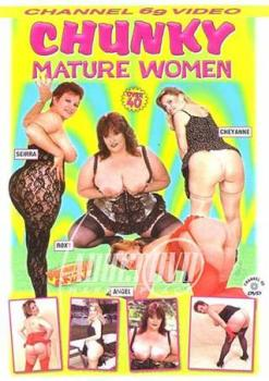 Chunky Mature Women