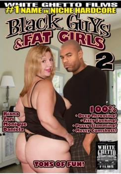 Black Guys and Fat Girls #2