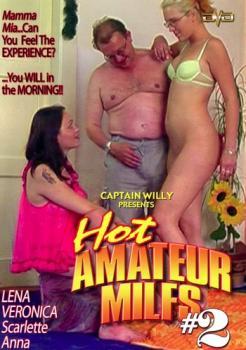 Hot Amateur Milfs #2
