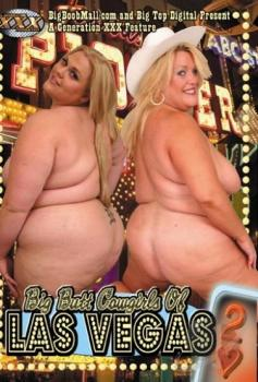 Big Butt Cowgirls Of Las Vegas #2