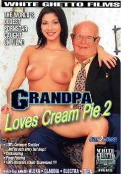 Grandpa Loves Cream Pie #2