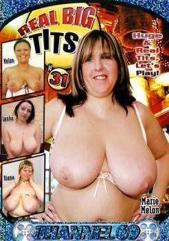 Real Big Tits #31