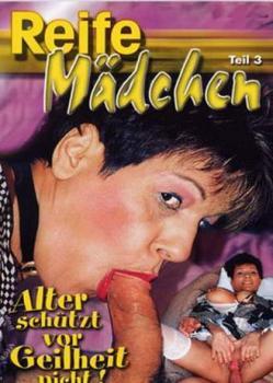 Reife Madchen #3