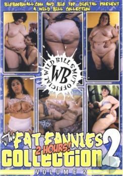 Fat Fannies Collection #2