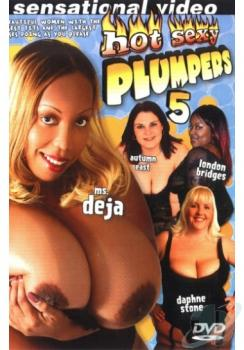 Hot Sexy Plumpers #5
